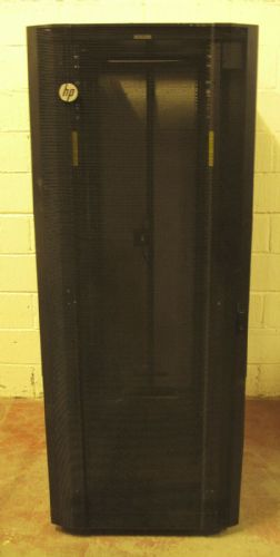 HP 11842 Rack 42U 800mmx1200mm Extra Wide  Rack Cabinet Enclosure 746681-001
